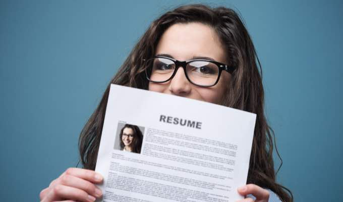 Top 5 Ways to Make Yourself Stand Out on Your Resume