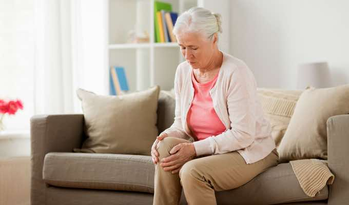 Lifestyle Changes to Help You Live Better with Chronic Pain