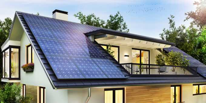 5 Tips For People Thinking About Going Solar For Their Home