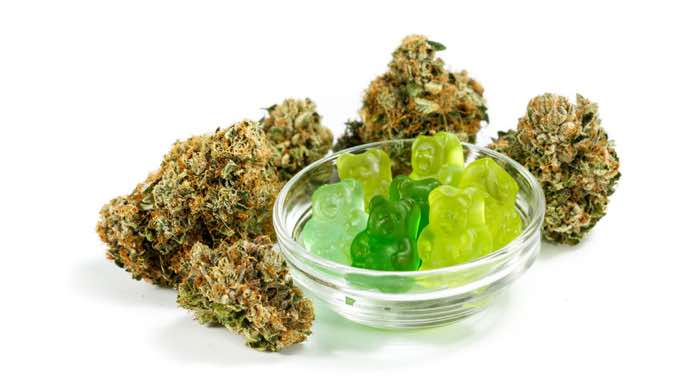 Advantages of CBD Gummies