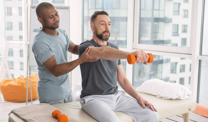 Top Reasons Why Physical Therapy Is Crucial