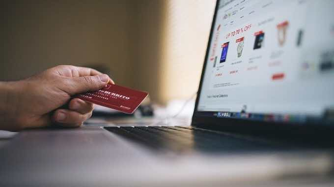 Use an Ecommerce To Get Your Business Ready In 2021