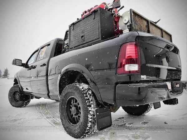 How Long Do Truck Tires Really Last?